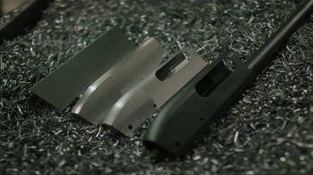 Remington Model 870 TV Spot, 'Quality' - Thumbnail 3