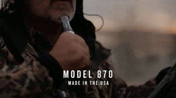 Remington Model 870 TV Spot, 'Quality' - Thumbnail 6