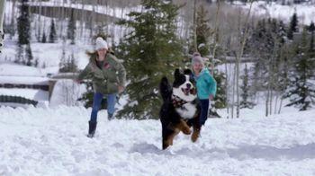 Park City Convention and Visitors Bureau TV Spot, 'Winter's Favorite Town' - Thumbnail 7