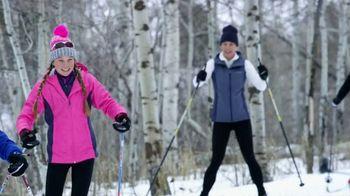 Park City Convention and Visitors Bureau TV Spot, 'Winter's Favorite Town' - Thumbnail 8
