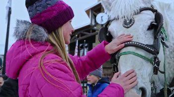 Park City Convention and Visitors Bureau TV Spot, 'Winter's Favorite Town' - Thumbnail 9