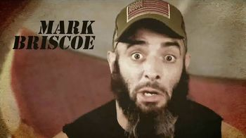 Wild Bill Wholesale TV Spot, 'Out of the Ring' Featuring Mark Briscoe, Jay Briscoe - 8 commercial airings