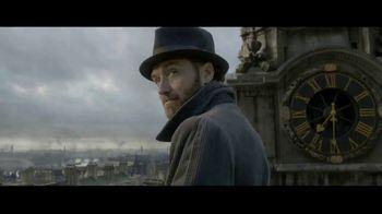 Fantastic Beasts: The Crimes of Grindelwald - Alternate Trailer 11