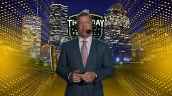 Tide TV Spot, 'Under Review: A Thursday Night Tide Ad' Featuring Troy Aikman, Mike Pereira - Thumbnail 2