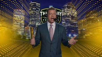 Tide TV Spot, 'Under Review: A Thursday Night Tide Ad' Featuring Troy Aikman, Mike Pereira - Thumbnail 3