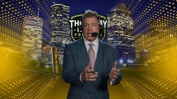 Tide TV Spot, 'Under Review: A Thursday Night Tide Ad' Featuring Troy Aikman, Mike Pereira - Thumbnail 4