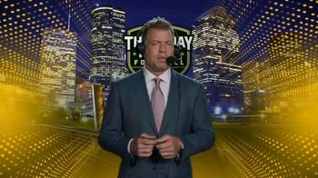 Tide TV Spot, 'Under Review: A Thursday Night Tide Ad' Featuring Troy Aikman, Mike Pereira - Thumbnail 6