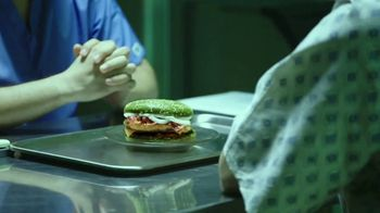 Burger King Nightmare King TV Spot, 'Feed Your Nightmares' - Thumbnail 4