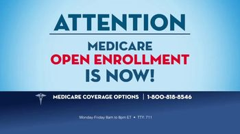 Medicare TV Spot, 'Are You Getting the Most Out of Your Medicare Plan?'