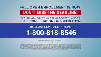 Medicare TV Spot, 'Are You Getting the Most Out of Your Medicare Plan?' - Thumbnail 8