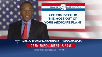 Medicare TV Spot, 'Are You Getting the Most Out of Your Medicare Plan?' - Thumbnail 2