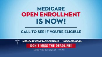 Medicare TV Spot, 'Are You Getting the Most Out of Your Medicare Plan?' - Thumbnail 3
