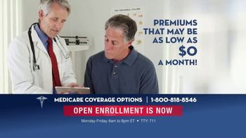 Medicare TV Spot, 'Are You Getting the Most Out of Your Medicare Plan?' - Thumbnail 7