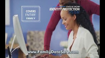 Experian Family Data Safe TV Spot, 'It Won't Be Us'