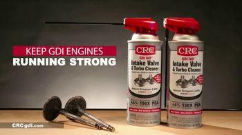 CRC GDI Intake Valve & Turbo Cleaner TV Spot, 'Deposits Kill Performance' - Thumbnail 10