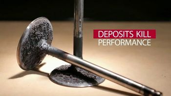 CRC GDI Intake Valve & Turbo Cleaner TV Spot, 'Deposits Kill Performance' - Thumbnail 2