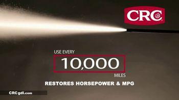 CRC GDI Intake Valve & Turbo Cleaner TV Spot, 'Deposits Kill Performance' - Thumbnail 7