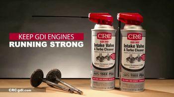 CRC GDI Intake Valve & Turbo Cleaner TV Spot, 'Deposits Kill Performance' - Thumbnail 9