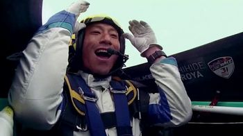 Red Bull Air Race TV Spot, '2018 Texas Motor Speedway' - Thumbnail 6