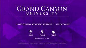 Grand Canyon University TV Spot, 'Business Analytics Programs' - Thumbnail 10