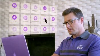 Grand Canyon University TV Spot, 'Business Analytics Programs'