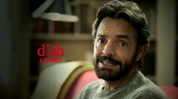 DishLATINO Inglés Para Todos TV Spot, 'Promoción' con Eugenio Derbez [Spanish] - Thumbnail 2