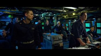 Hunter Killer - Alternate Trailer 14