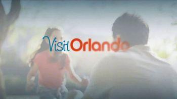Visit Orlando TV Spot, 'Visit in the Fall' - Thumbnail 10