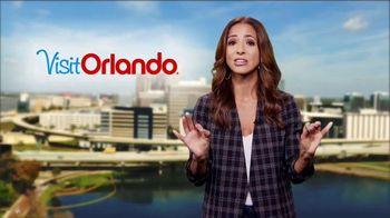 Visit Orlando TV Spot, 'Visit in the Fall' - Thumbnail 4
