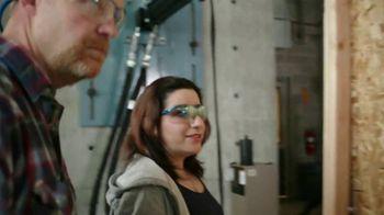 Washington State University TV Spot, 'Makers. Doers. Cougars' - Thumbnail 8