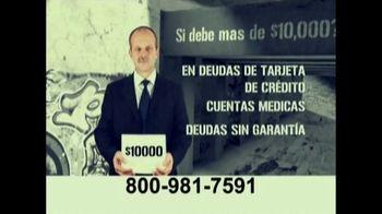 Asistencia de la Deuda TV Spot, 'El balance sigue igual' [Spanish] - Thumbnail 5