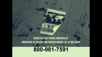 Asistencia de la Deuda TV Spot, 'El balance sigue igual' [Spanish] - Thumbnail 7