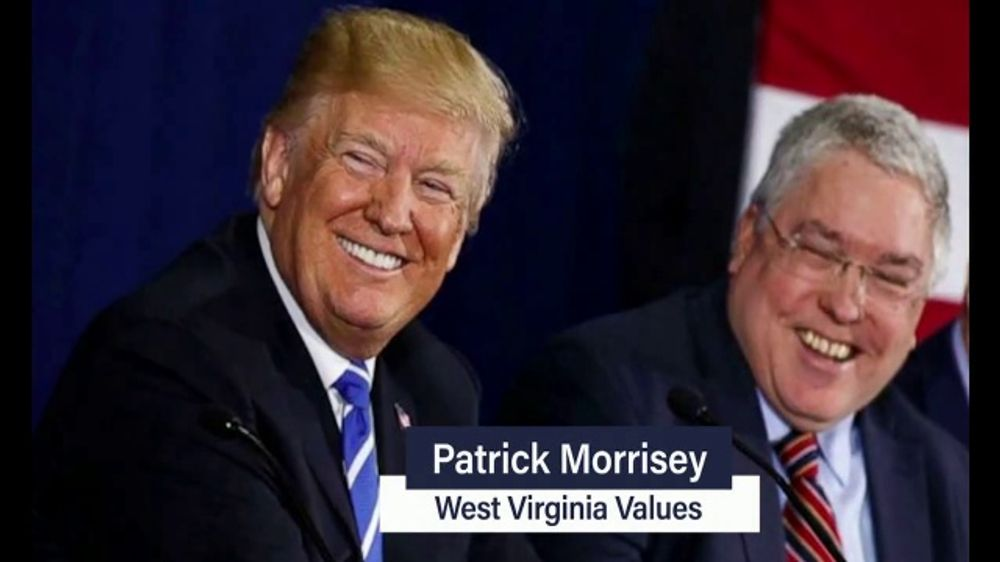 Citizens United TV Commercial, 'Patrick Morrisey'