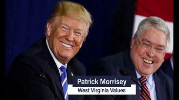 Citizens United TV Spot, 'Patrick Morrisey' - 1 commercial airings