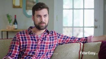 Filter Easy TV Spot, 'Testimonials' - Thumbnail 2