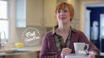 Filter Easy TV Spot, 'Testimonials'