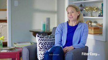 Filter Easy TV Spot, 'Testimonials' - Thumbnail 7