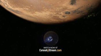 CuriosityStream TV Spot, 'Living Universe' - Thumbnail 1