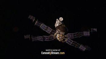 CuriosityStream TV Spot, 'Living Universe' - Thumbnail 2