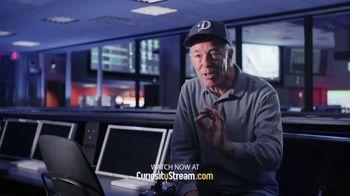 CuriosityStream TV Spot, 'Living Universe' - Thumbnail 6