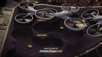 CuriosityStream TV Spot, 'Living Universe' - Thumbnail 7
