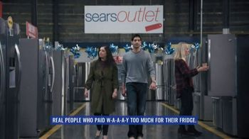 Sears Outlet TV Spot, 'Slightly Imperfect, Perfect Prices' - Thumbnail 1