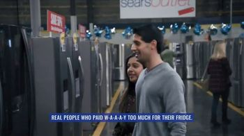 Sears Outlet TV Spot, 'Slightly Imperfect, Perfect Prices' - Thumbnail 2
