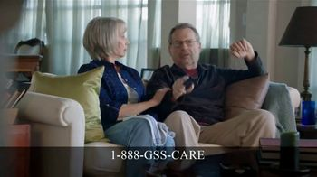 The Evangelical Lutheran Good Samaritan Society TV Spot, 'This House Has Become Our Life' - Thumbnail 6