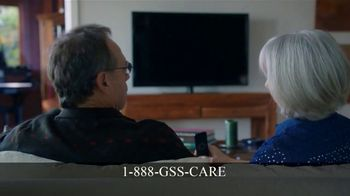 The Evangelical Lutheran Good Samaritan Society TV Spot, 'This House Has Become Our Life' - Thumbnail 8