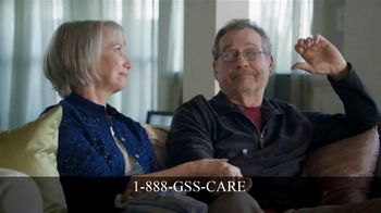The Evangelical Lutheran Good Samaritan Society TV Spot, 'This House Has Become Our Life' - Thumbnail 9