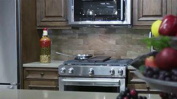 Ferguson TV Spot, 'Kitchen Appliances: KitchenAid'