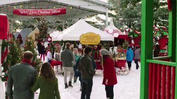 SiriusXM Satellite Radio TV Spot, 'Hallmark Channel Radio' - Thumbnail 7