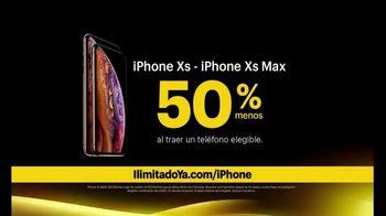 Sprint TV Spot, 'El espectacular iPhone XS por 50 por ciento menos' [Spanish] - Thumbnail 9