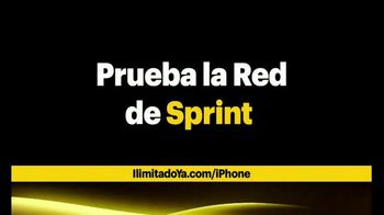 Sprint TV Spot, 'El espectacular iPhone XS por 50 por ciento menos' [Spanish] - Thumbnail 8